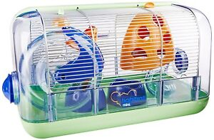 Habitrail Mini - ideal for mice and dwarf hamsters