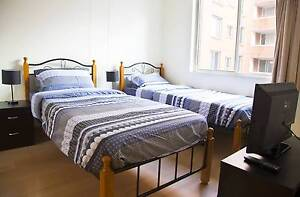FANTASTIC MASTER  TWIN SHARE ROOM FOR TWO FRIENDS/COUPLE Pyrmont Inner Sydney Preview