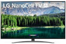 "LG Electronics 55SM8600PUA Nano 8 Series 55"" 4K Ultra HD Smart LED NanoCell TV ("