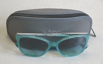 Emporio Armani Authentic Sunglasses  EA402552044S Jade Green Gradient! NEW!32442