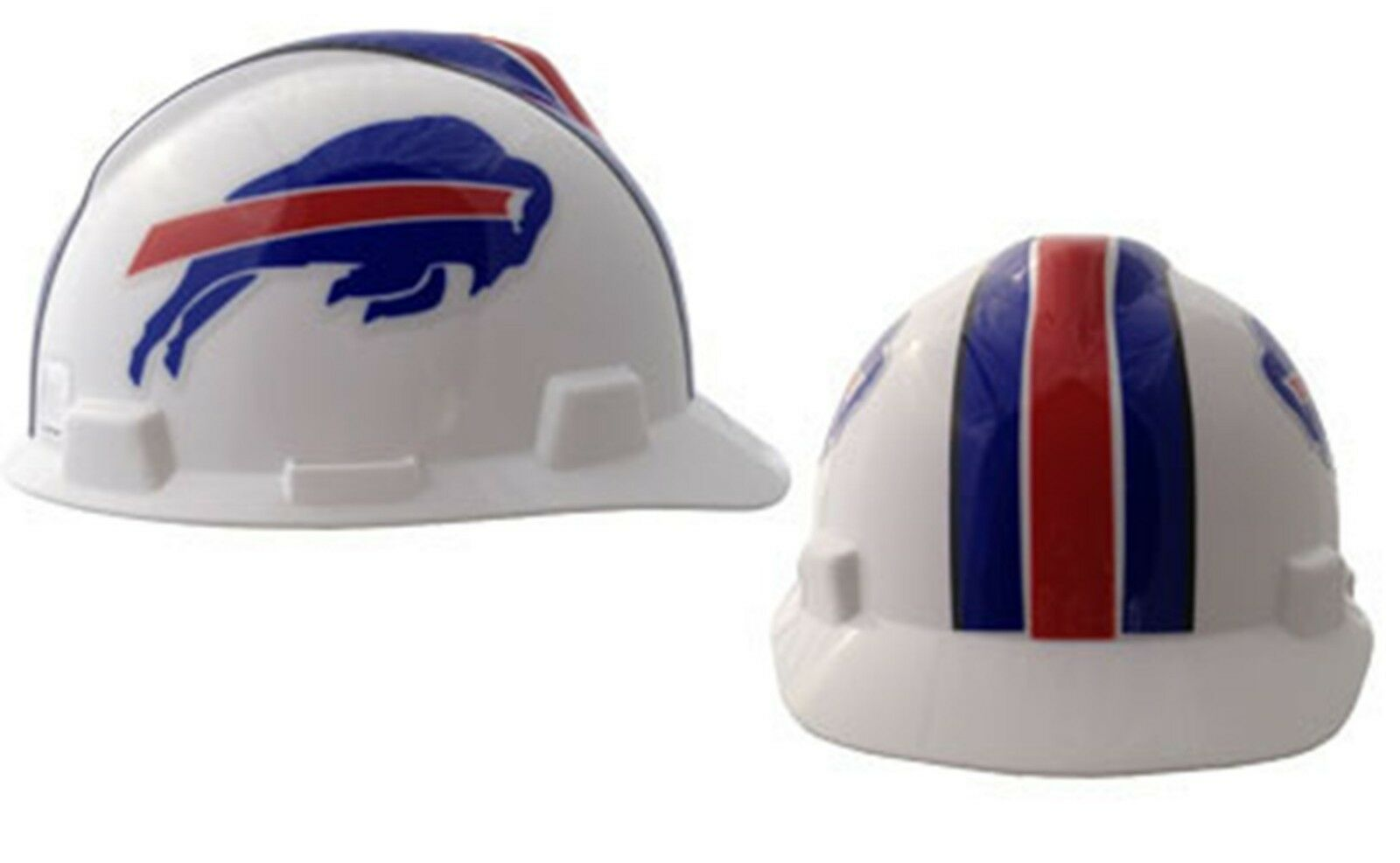 5643261d5 MSA V-Gard Cap Type Buffalo Bills NFL Hard Hat