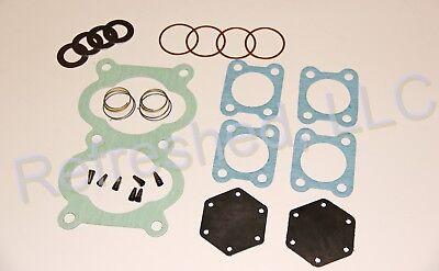 Quincy Hok 230 3q Head Overhaul Kit Roc 3 To 19 Air Compressor Parts