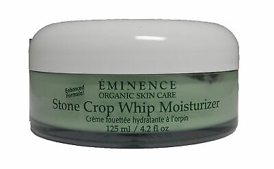 Eminence Organic Stone Crop Whip Moisturizer 4.2 Ounce