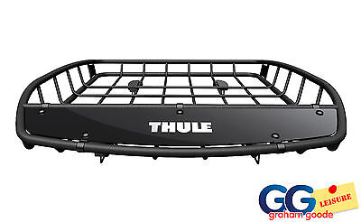 Thule Load Net 823900 For Trail 823 Roof Basket