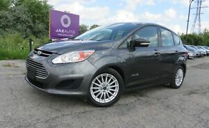 2015 Ford C-Max SE GREAT BUY SAVE ON GAS NICE FEATURES SAFETY AN