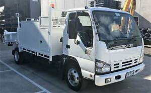2007 ISUZU NPR400 SERVICE BODY Derrimut Brimbank Area Preview