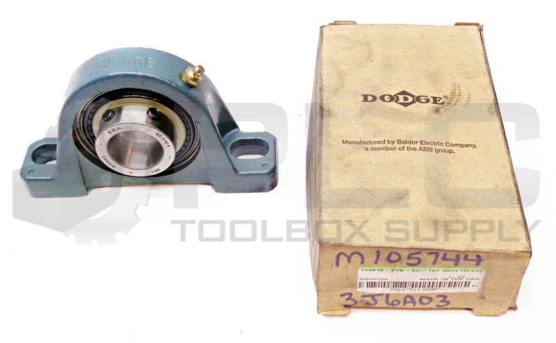NEW IN BOX DODGE 241292 TAPERED BUSHING TDT1 TXT1 X 1-7//16/""