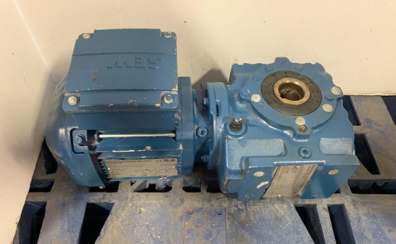 Sew Eurodrive Motor SA47/TDRS71S4 Output 1700 Ratio 94.08