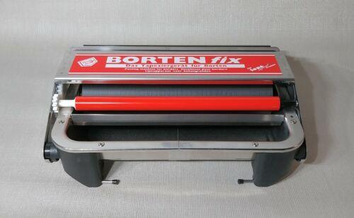 BORTENfix wallpaper border pasting machine