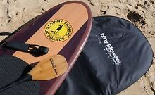 Brand new 11' SUP board complete package Wattle Grove Liverpool Area Preview