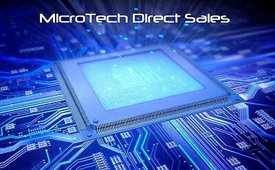10 Pcs Microchip Mcp41100-isn Digital Potentiometer 100kohm 256pos Volatile