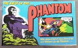 The Phantom Adventure Books (1985-87) 4 books Maroochydore Maroochydore Area Preview