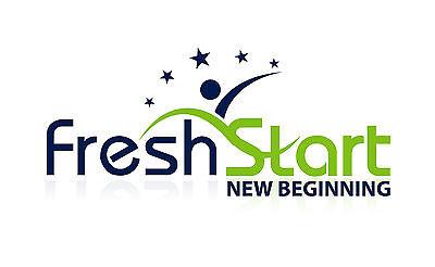 Fresh Start - New Beginnings LLC