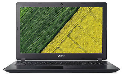 "Acer Aspire 3 - 14"" Laptop AMD A4-9120e 1.5GHz 4GB RAM 128GB SSD Windows 10 Home"