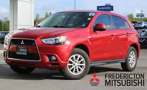 2011 Mitsubishi RVR SE AWD | HEATED SEATS | WARRANTY TO 2021