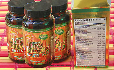 youngevity btt 20 tablets 3 pack 160000 orac value by dr wallach