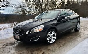 2011 Volvo S60 T6 AWD SOLD!!!! Thanks Kijiji