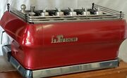 PRICE DROP! FB80 EE La Marzocco 3 Group Semi Auto Coffee Machine The Gap Brisbane North West Preview
