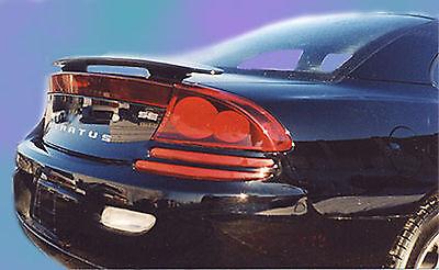 PAINTED DODGE STRATUS 2-DOOR AND 4-DOOR CUSTOM STYLE II SPOILER 2001-2006 (Dodge Stratus 2 Door)