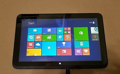 HP Pavilion Tablet 13 x2 Intel Core i5 1.50GHz/4GB Ram/128GB SSD/Please READ