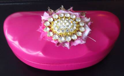 Sunglass Jewelled case North Haven Port Adelaide Area Preview