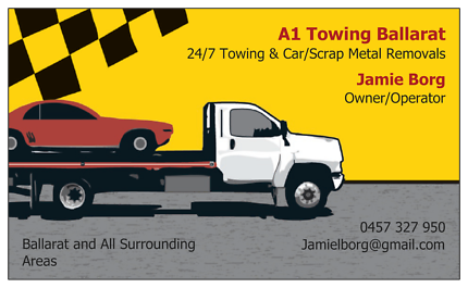 Towing & Removal services/Cash for Cars