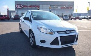 2014 Ford Focus S BLUETOOTH - SYNC - CRUISE - A/C