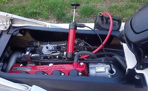 Honda Aquatrax OIL CHANGE PUMP Jet Ski PWC R12x F12x R12 F12 12 Waverunner Turbo
