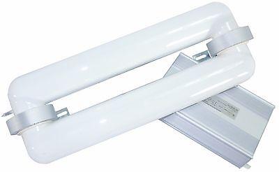 Induction Lighting - Induction Lighting Retrofit Kit Square Bulb and Ballast  200 Watt