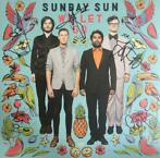 LP nieuw - Sunday Sun - We Let Go