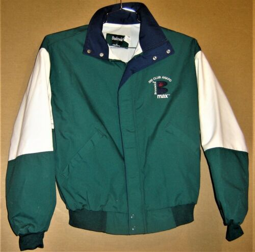 BRUNSWICK 300 CLUB PERFECT GAME BOWLING JACKET