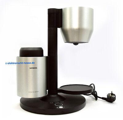 Siemens Kaffeemaschine Porsche Design TC911P2 ohne Kaffeekanne und Wassertank *B online kaufen
