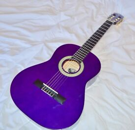Tanglewood travel size guitar for sale