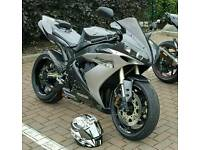 2004 Yamaha R1 for sale or swap