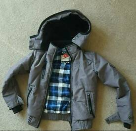 Lee Cooper Boys Jacket 7/8 years