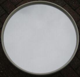 Mirrors - Circular and Rectangular