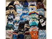 Baby Boys 0-3 Months bundle 59+ items