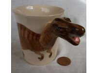 dinosaur cup