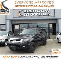 2014 Ford Expedition Max Limited**7Passenger/Fully loaded
