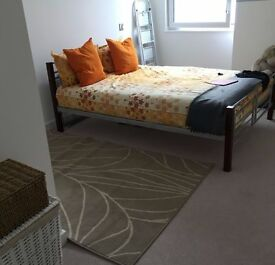 Clean and tidy flat (short let only)