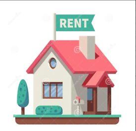 Looking for 3 beroom house to rent Uxbridge/West Drayton.