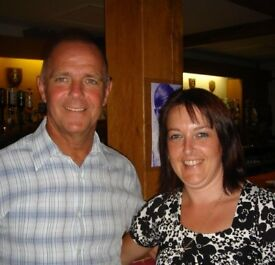 Pub Management Couple to the licensed trade. We are ex-licensees and hold a Personal Licence.