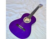 Tanglewood travel guitar for sale