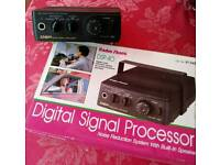 Radio Shack dsp 40 Digital Signal Processor