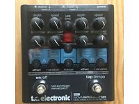 TC Electronic NOVA MODULATOR NM-1
