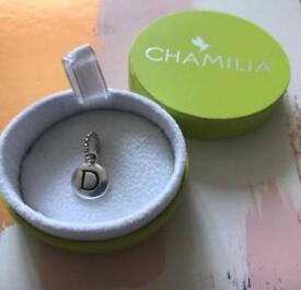 Chamilia D charm