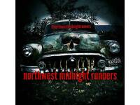 Northwest midnight runners car club