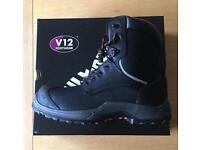 Work Boots - V12 Avenger UK10