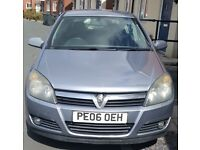 Vauxhall astra 2006 sri 1.9cdti full service history 1100 ono or open to swaps