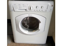 £140 Hotpoint 7KG Washer Dryer - 6 Months Warranty